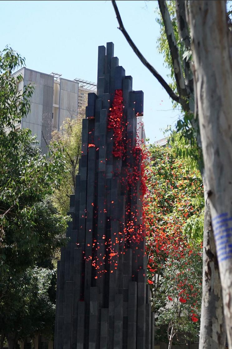 Conmemoración del 30 aniversario del atentado de Hipercor
