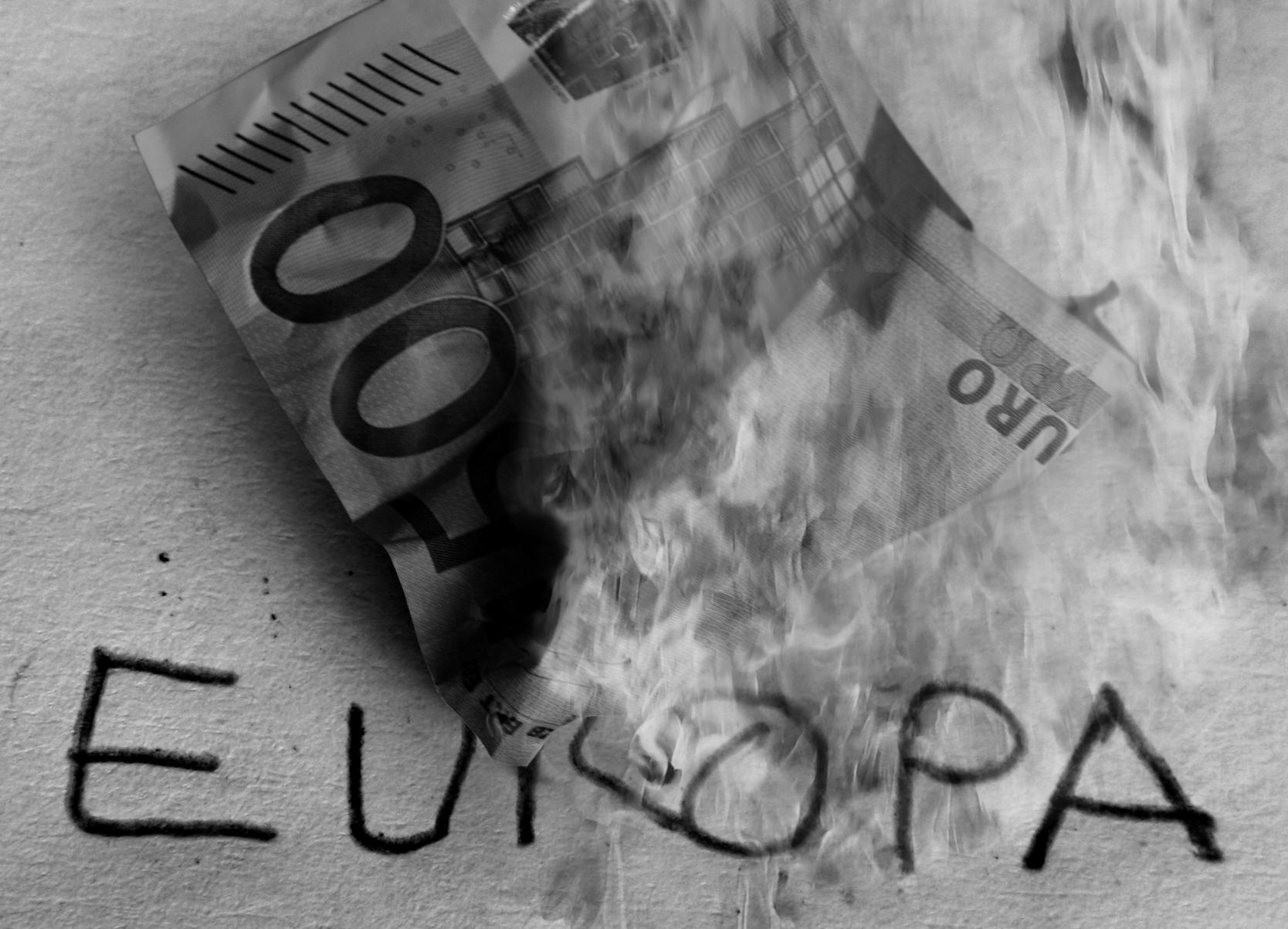 Europa. Fuego