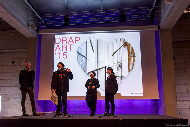 Premio DrapArt 2015