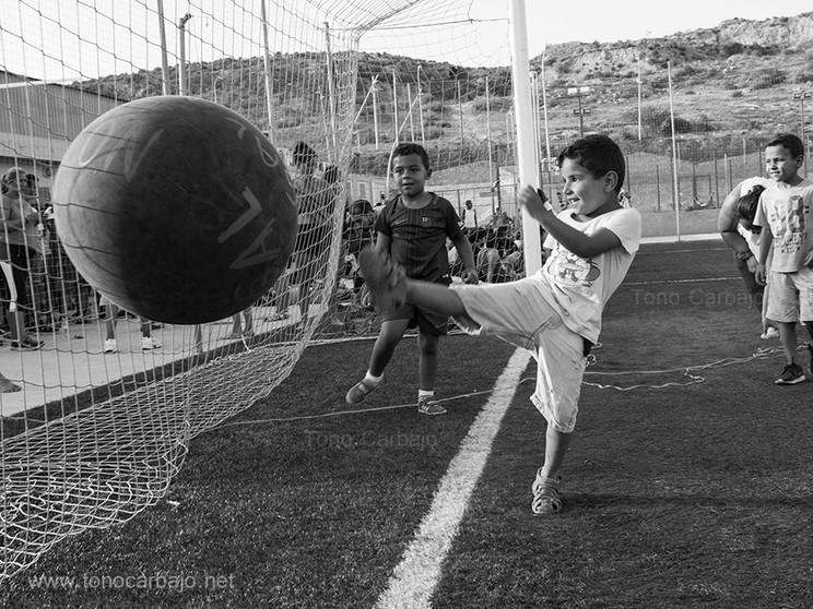 Fútbol de frontera