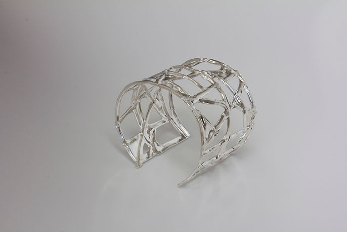 Laura Jer contemporary jewellery Auckland New Zealand