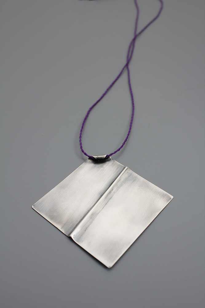 Laura Jer Contemporary Jewellery