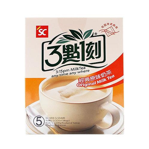 3点1刻经典原味奶茶100g