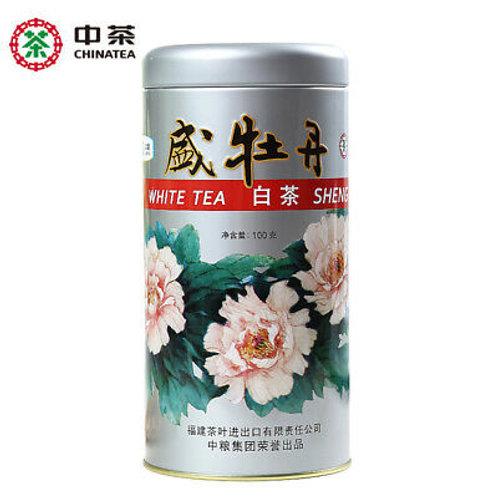 盛牡丹白茶100g