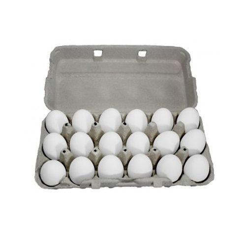 大白鸡蛋18pcs