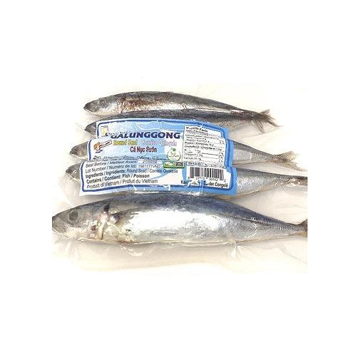 急冻池鱼454g