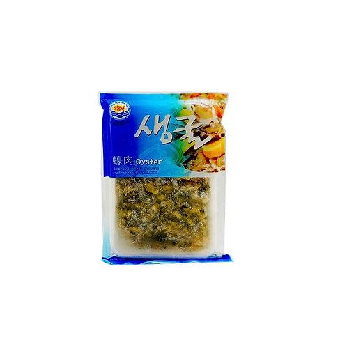 福洋蠔肉(海螺)300g