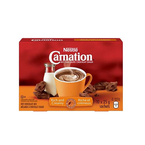 Nestle Hot Chocolate Mix10*25g