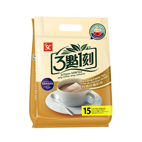 3点1刻经典炭烧奶茶300g