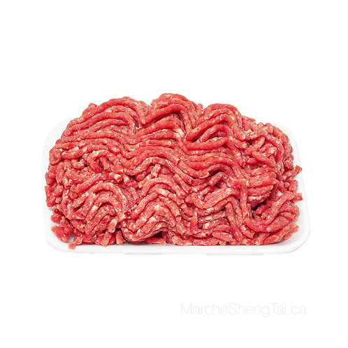 牛肉碎/份(1LB+)