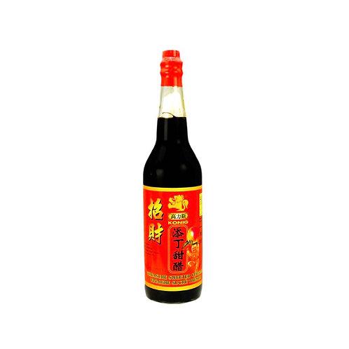 高力斯添丁甜醋620ml
