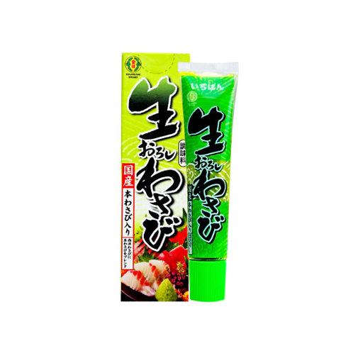 芥末酱(小)43G
