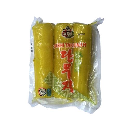 寿司萝卜1kg