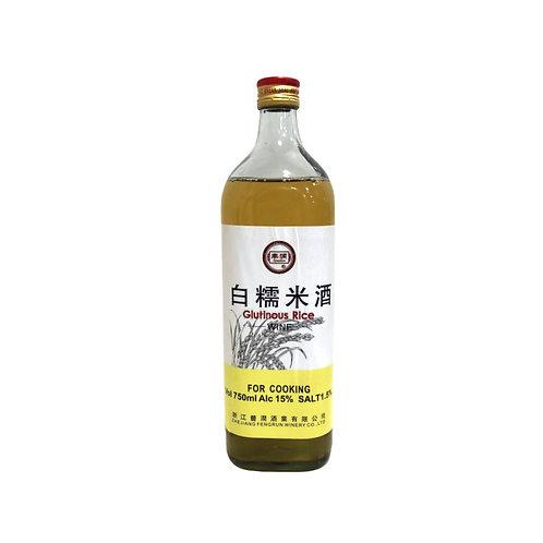 丰润白糯米酒750ml