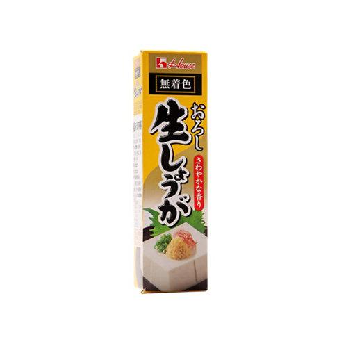 日本生姜酱40G