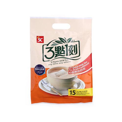 3点1刻经典原味奶茶300g