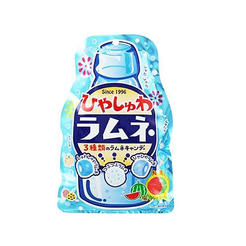 日本汽水糖(弹珠汽水)