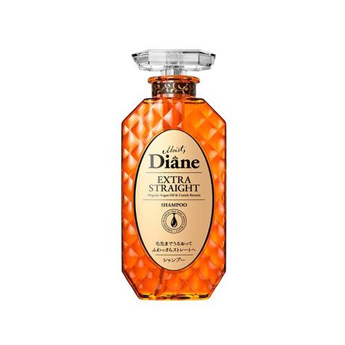 DianeExtraStraight摩洛哥精油加倍柔顺