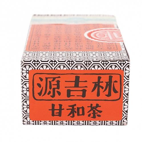 源吉林甘和茶68g