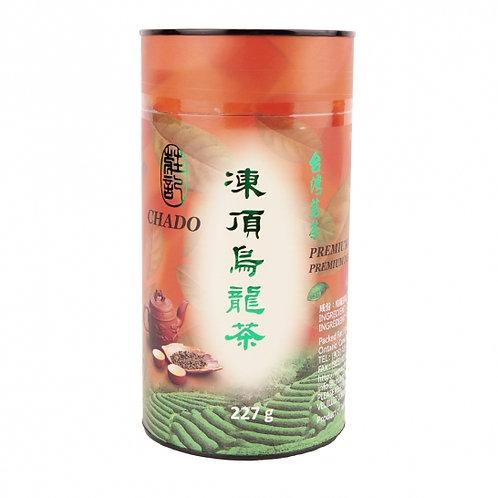 莊记冻顶乌龙茶227g