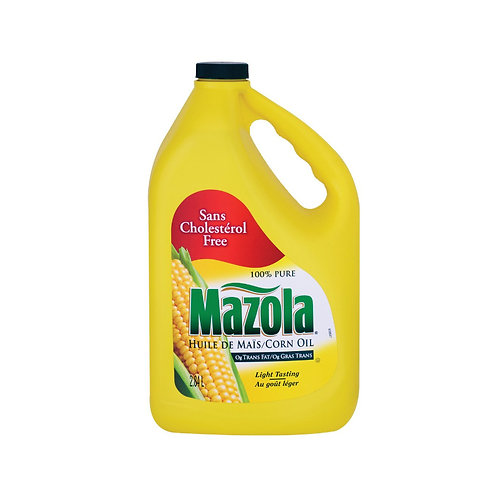 万岁玉米油2.84L