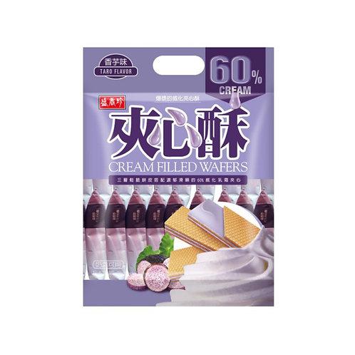 盛香珍香芋夹心酥400G