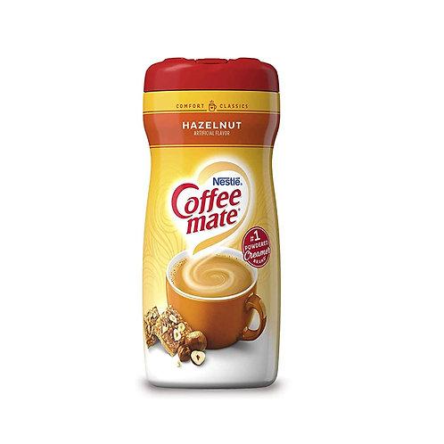 """Nestle Hazelnut Coffeemate""425g"