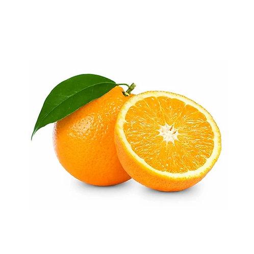 加州大甜橙1个(黑标)