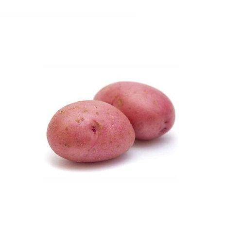 红薯仔4个