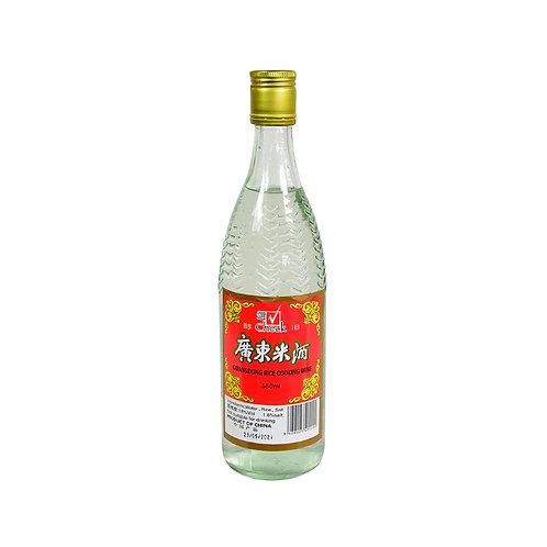 厨用广东米酒560ml