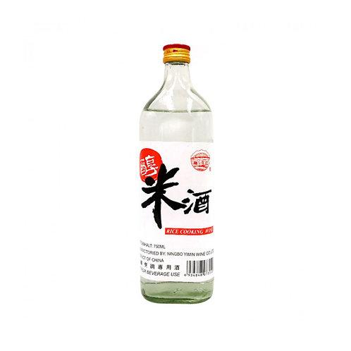 甬江醇米酒750ml