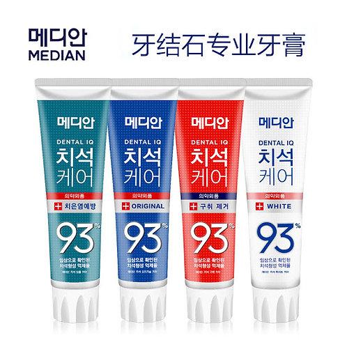 韩国牙石护理牙膏