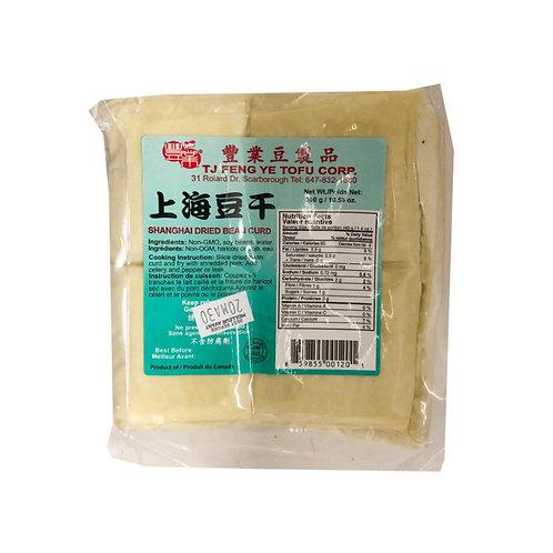 丰业上海豆干300g