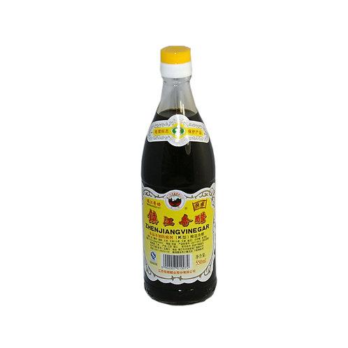 金梅/恒顺镇江香醋550ML