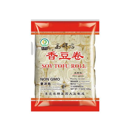高碑店香豆卷500g