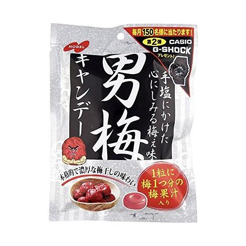 日本梅子糖80G