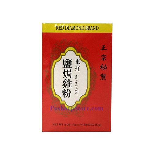 东江盐局鸡粉6*28.3G