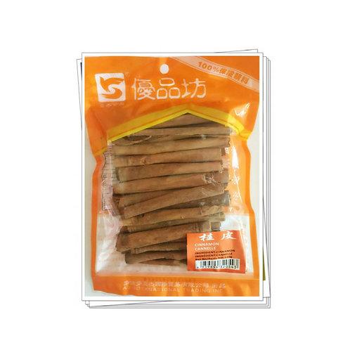 亚杰食品桂皮10G