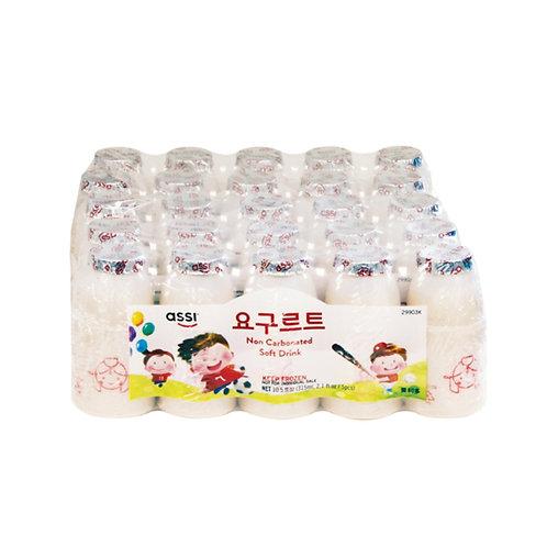 韩国养利多乳酸菌饮料/pk