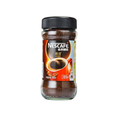 雀巢-咖啡100g
