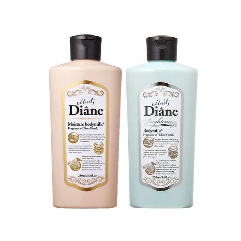 Diane身体乳系列500ml