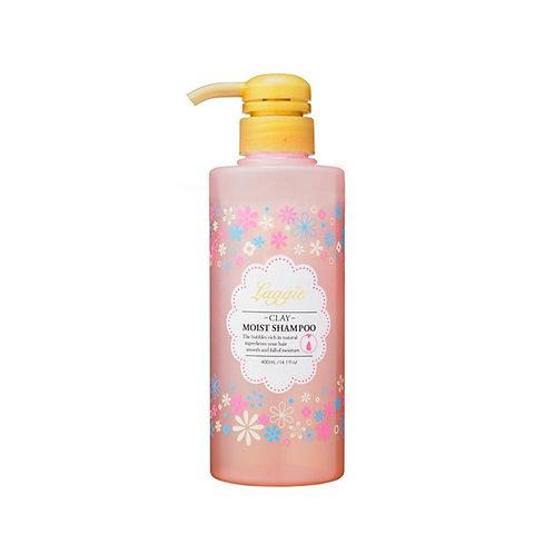 日本LAGGIE无硅滋润修护洗发水