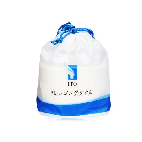 日本ITO洁面巾(80抽)