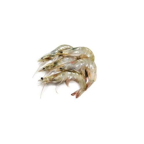 泰洋南美白虾400g