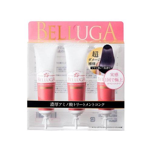 日本BELLUGA护发精华膜