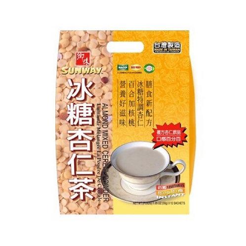 乡味冰糖杏仁茶450g
