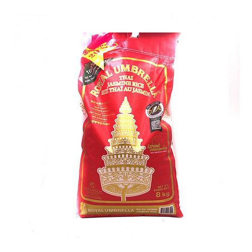 皇族茉莉香米8kg