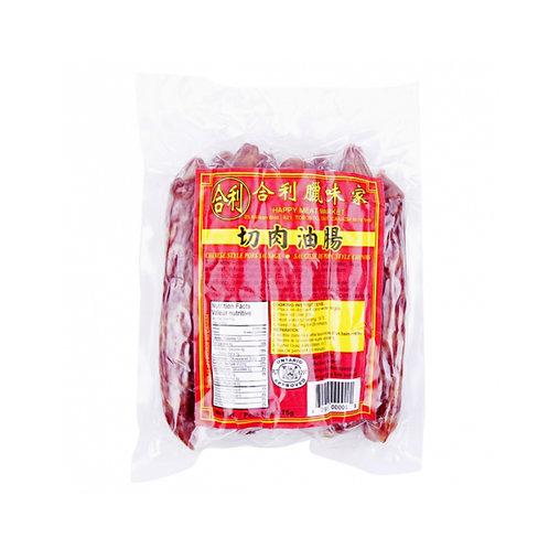 合利腊味包系列 375g