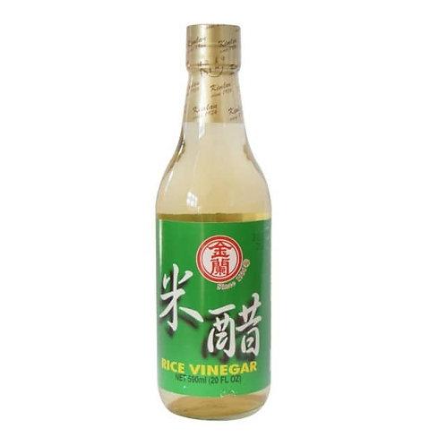金兰米醋590ml
