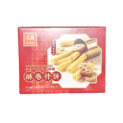 元朗酥卷什饼238G